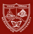 Project Assistant Chemistry Jobs in Bhubaneswar - Berhampur University