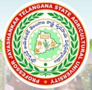 SRF Entomology Jobs in Hyderabad - Professor Jayashankar Telangana State Agricultural University