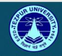 JRF Inorganic Chemistry Jobs in Guwahati - Tezpur University