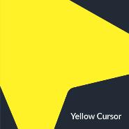 Yellow Cursor
