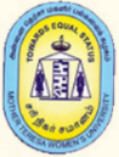JRF Biotechnology Jobs in Madurai - Mother Teresa Womens University