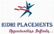 Ridhi Placements