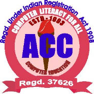ACC GROUP OF INSTITUTES