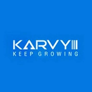 Karvy data management services