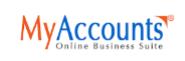 Myaccounts online softwares pvt ltd