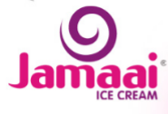 Jamaai ice cream