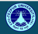 Research Associate Life Sciences Jobs in Guwahati - Tezpur University