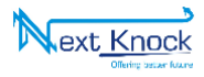 Next Knock Consulting Service Pvt. Ltd.