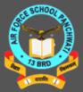 Air Force School Panchwati
