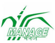 Consultants Jobs in Hyderabad - National Institute of Agricultural Extension Management