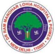 Junior Resident(Non Academic) Jobs in Delhi - Dr. Ram Manohar Lohia Hospital-PGIMER