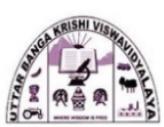 Uttar Banga Krishi Viswavidyalaya