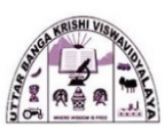 Project Assistant Agriculture Jobs in Kolkata - Uttar Banga Krishi Viswavidyalaya