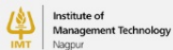Assistant Professor/ Assistant Manager – Accounts Jobs in Nagpur - Institute of Management Technology Nagpur
