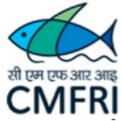 SRF Fishery Science Jobs in Chennai - CMFRI