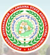 Research Associate/Farm Manager Jobs in Hyderabad - Professor Jayashankar Telangana State Agricultural University