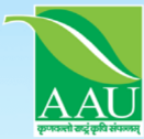 Project Assistant Agricultural Information Technology Jobs in Anand - Anand Agricultural University