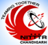 Research Assistant /Hindi Translator/ Estate Assistant Jobs in Chandigarh - NITTTR