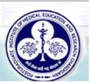 Senior Residents (Non-academic) Biochemistry Jobs in Chandigarh - PGIMER