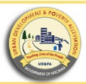 Urban Development & Poverty Alleviation Department Govt. of Mizoram