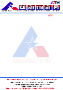 Marketing Executive Jobs in Tirupati - AMARAVATHI HD TV CHANNEL