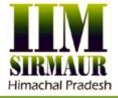 Office Assistant / Personal Assistant Jobs in Shimla - IIM Sirmaur