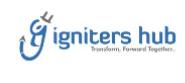 Igniters Hub Pvt Ltd