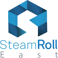 Steamroll east