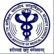 Assistant Dietician Food & Nutrition Jobs in Delhi - AIIMS Delhi