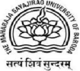 JRF / SRF/Research Associate Chemistry Jobs in Vadodara - Maharaja Sayajirao University of Baroda