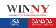 Winny Immigration and Education Services Pvt. Ltd.