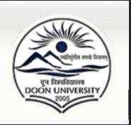 Junior Research Fellow/Project Fellow Jobs in Dehradun - Doon University
