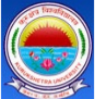 Ph.D. Programme Jobs in Kurukshetra - Kurukshetra University