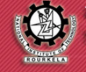 SRF Mechanical Jobs in Rourkela - NIT Rourkela