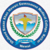 Assistant Professor/Senior Resident/Demonstrator Jobs in Hisar - Shaheed Hasan Khan Mewati Government Medical College