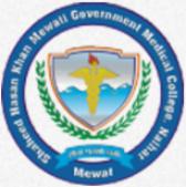 Shaheed Hasan Khan Mewati Government Medical College