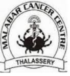 KSSM Counsellor Jobs in Kannur - Malabar Cancer Centre