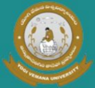 Assistant Professor Biochemistry Jobs in Kadapa - Yogi Vemana University