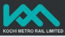 Junior Architect/Transport Assistant/Liaison Assistant Jobs in Kochi - Kochi Metro Rail