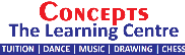 CONCEPTS-THE LEARNING CENTRE