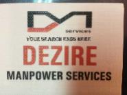 Dezire Manpower Services