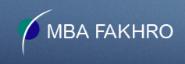 MBA FAKHRO GROUP