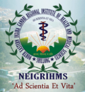 JRF Basic Sciences Jobs in Shillong - NEIGRIHMS