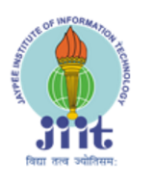Junior Project Assistant Jobs in Shimla - Jaypee Institute of Information Technology