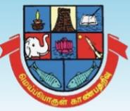 Research Assistant Biotechnology Jobs in Madurai - Madurai Kamaraj University