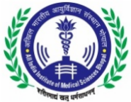 Blood Transfusion Officer/ Medical Physicist Physics Jobs in Bhopal - AIIMS Bhopal