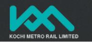 Assistant Manager Jobs in Kochi - Kochi Metro Rail