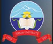 Research Associate/ Research Assistant Jobs in Gangtok - Sikkim University