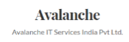 Avalanche IT Services India Pvt Ltd