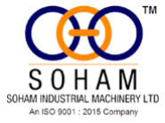 Soham Industrial Machinery Limited